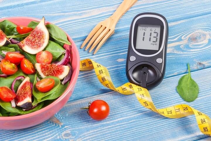 Cukorbetegség és magas vérnyomás egyszerre?   Well&fit